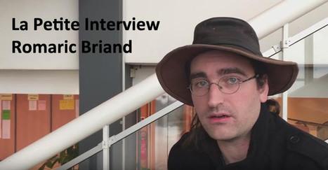 scriiipt : Farid Ben Salem présente la Petite Interview de Romaric Briand | Jeux de Rôle | Scoop.it