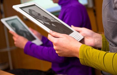 Llega el momento de cuidar el diseño de las cubiertas de los eBooks | Noticias y comentarios de actualidad. Documenta 38 | Scoop.it