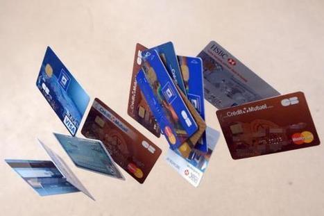 L'usage de la carte bancaire, moyen de paiement préféré des Français, va être favorisé | Veille sectorielle | Scoop.it