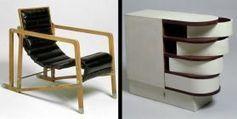 Le design moderne d'Eileen Gray au Centre Pompidou - culturebox (Communiqué de presse) (Blog) | Espaces Zen | Scoop.it