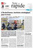 L'Île-de-France, territoire stratégique pour le livre | Le Grand Paris vu de derrière (le périph) | Scoop.it