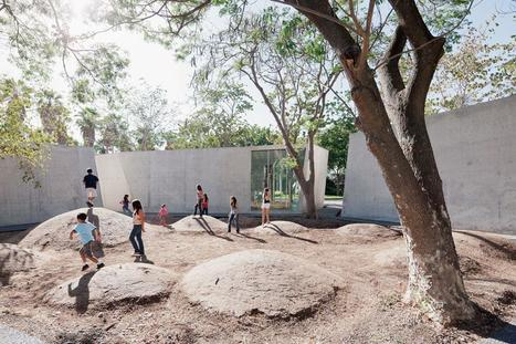The engineer, the gardener and the architect - Architecture - Domus | AUDITORIA, mouseion Broadband | Scoop.it
