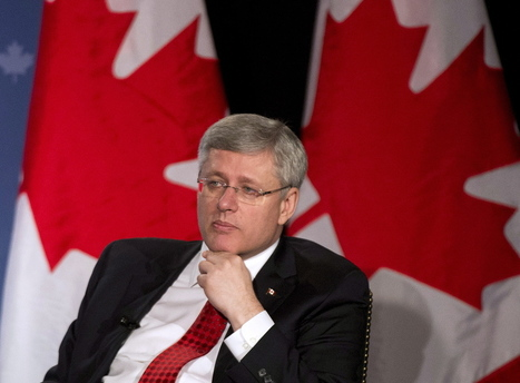Stephen Harper's Legacy Will Be a Democratic Deficit | Canada and its politics | Scoop.it