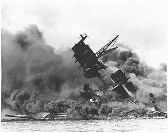 Attack on Pearl Harbor | Japanese Attack On Pearl Harbor | Scoop.it