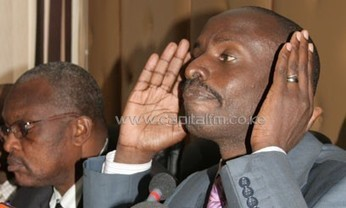 Court now gives KNUT 24 hours to end strike   Kenya School Report - 21st Century Learning and Teaching   Scoop.it