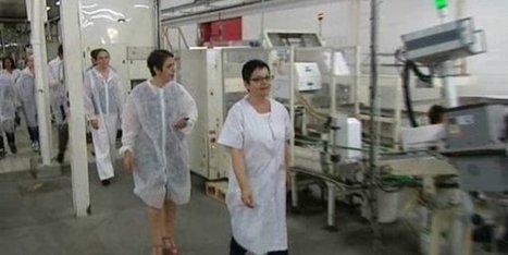 Un label pour l'égalité et la diversité dans les entreprises aquitaines - France 3 Aquitaine | Femmes & Citoyennes | Scoop.it