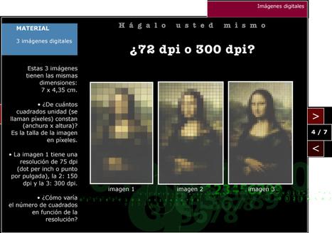 Matemáticas experimentales. Una exposición virtual | Metodología de la Enseñanza de las Matemáticas | Scoop.it