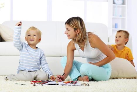 New Trends In Carpet Care Industry - Trendhunter | Cleaning your home | Scoop.it