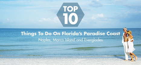 Top 10 Things To Do On Florida's Paradise Coast | Travel | Scoop.it