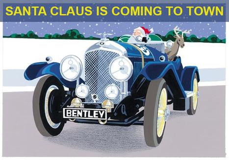 Christmas Gifts List | Frost Auto Restoration Techniques | Auto Restoration | Scoop.it
