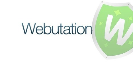 Webutation - Website Reputation Community | Technology for the classroom | Scoop.it