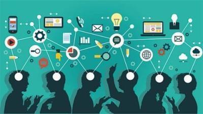 Cómo contribuir a la inteligencia colectiva con nuestro talento individual. | Sociedad 3.0 | Scoop.it