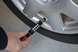 INRS - Dosil dégonfle les pneus en silence | Santé, Sécurité au Travail | Scoop.it