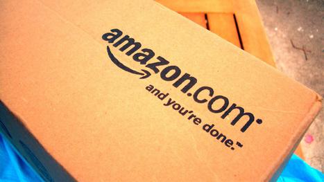 Un service de télévision en ligne par Amazon en préparation ?   télévision   Scoop.it