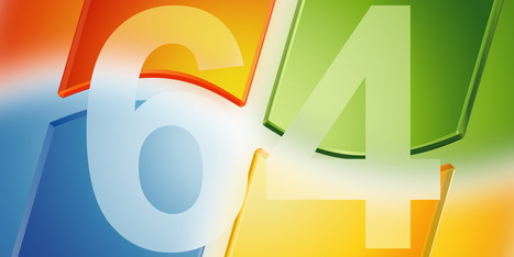 4 Easy Ways To Know If You're On A 64-Bit Version Of Windows | Techy Stuff | Scoop.it