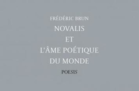 (agenda) 26 novembre, Paris, autour de Novalis | Poezibao | Scoop.it