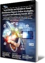 Social Media & Mobile Strategies in Travel Distribution Report   EyeforTravel   Hospitality Sales & Marketing Strategies & Techniques   Scoop.it