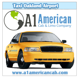 Taxi Los Altos Hills to Oakland Airport | Discount Taxi Oakland | Scoop.it