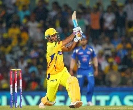 Dhoni Fans | Captian M S Dhoni | Santosh Singh Blog and Santosh Technical Skill | Scoop.it