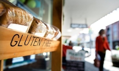 Is gluten-free good for the planet? | Food sucré, salé | Scoop.it