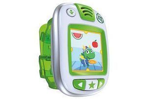 Gadgets connectés : LeapFrog sort un LeapBand pour les enfants - Génération NT | Les bébés connectés | Scoop.it