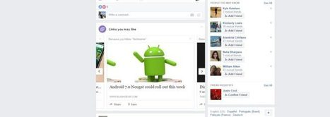 Facebook is testing a 'Links you may like'feature | Digital Brand Marketing | Scoop.it