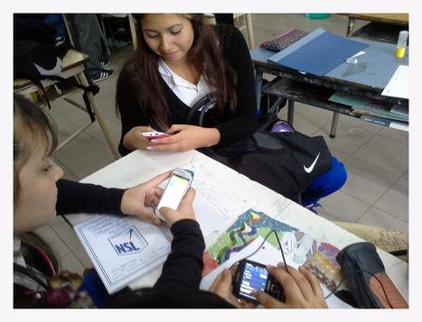 TIC/TAC una oportunidad para aprender a aprender | Aprendizaje por proyectos en secundaria: PBL y PjBL | Scoop.it