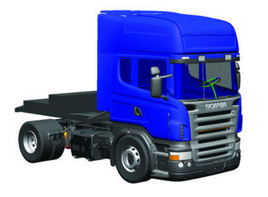 Scania employs simulation to produce customer-specific vehicles | Automotive Development | Scoop.it