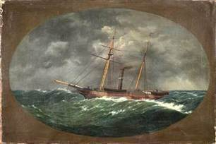 19th-century shipwreck finally identified off NJ coast - NBC News.com | All about water, the oceans, environmental issues | Scoop.it
