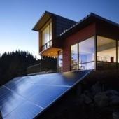 ¿Como Funciona la Energía Solar? | Energía Renovable | Scoop.it