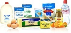 Milk Delivery Cream, Cheese Northumberland, Bread, Eggs | wserve | Scoop.it