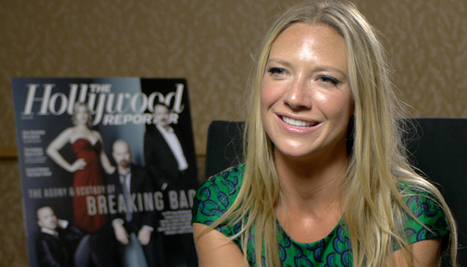 Comic-Con 2012: 'Fringe's' Anna Torv on Final Season, Olivia's 'Endearing' Intro in Premiere (Video) | Fringe Chronik | Scoop.it