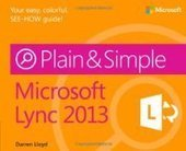 Microsoft Lync 2013 Plain & Simple - Fox eBook | Lync 2013 | Scoop.it