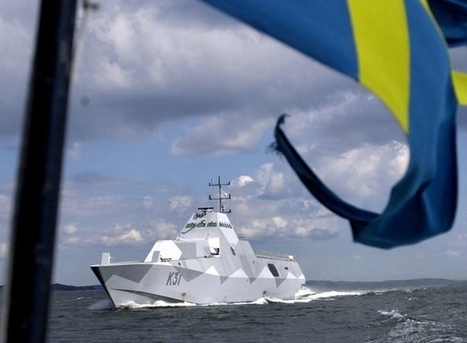 After Crimea, Sweden Flirts With Joining NATO | Archivance - Miscellanées | Scoop.it