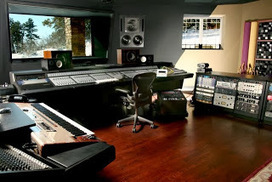 Hire band practice room in Glasgow and get noticed! | Music Recording Studios in Glasgow | Scoop.it