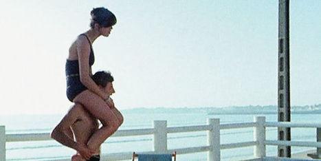 Les horizons bleu azur de Jacques Rozier - le Monde | Actu Cinéma | Scoop.it