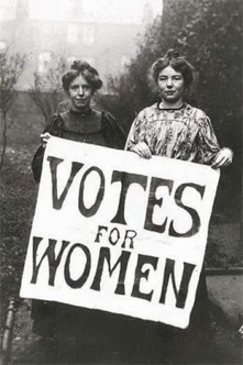 March is Women's History Month: 50 Resources With Hundreds of Links | TEFL & Ed Tech | Scoop.it