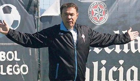 Abel Resino: ´Tengo fe, en el fútbol he visto cosas muy raras´ - Faro de Vigo | Simplemente Fútbol | Scoop.it