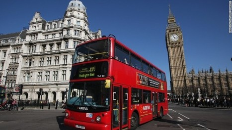 The most expensive cities to live and work | Living-in-London Today | Scoop.it