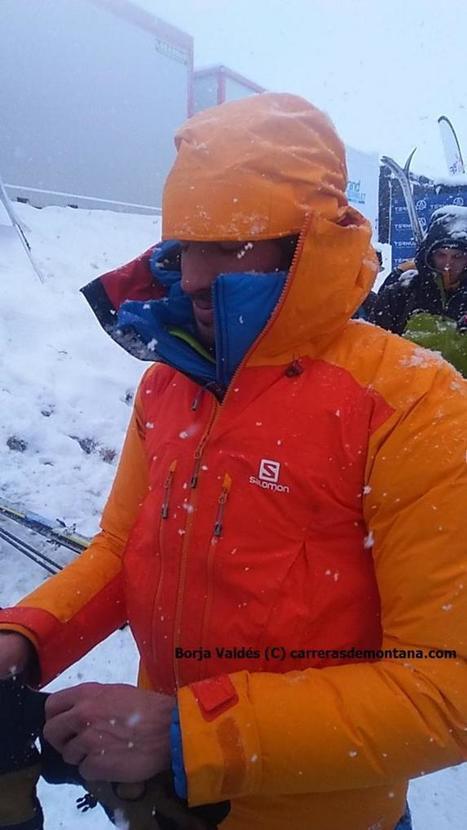 Kilian Jornet: Listado y análisis de su material de montaña para asaltar el Everest | trailrunning | Scoop.it