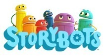 JibJab creators launch StoryBots, a new site to personalize storytelling - EdTech Times | Mr. Huebner's Edtech Ideas | Scoop.it
