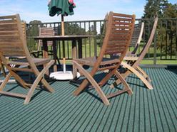 Outdoor Mats Create A Lasting Impression | zenbali furniture | Scoop.it