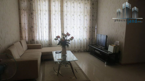 Saigon Pearl Apartment For Rent 2 Beds Nice Furnished | Cityhouse.vn | zippo nhật | Scoop.it