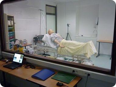 Chambery – colloque de Simulation en santé – 24 et 25 janvier 2013 | http-www-scoop-it-formation-soins-infirmiers-numerique | Scoop.it