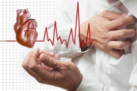 Learn what differentiates Cardiac arrest, Heart attack and a stroke. It might save a life someday. | Hawaii Science and Technology Digest | Scoop.it