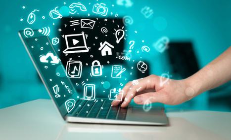 Los 10 servicios que hicieron mi vida en Internet mejor | Informática 4º ESO | Scoop.it
