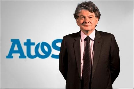 En rachetant Bull, Atos, deviendrait numéro un du cloud en Europe   Cloud et aPaaS   Scoop.it