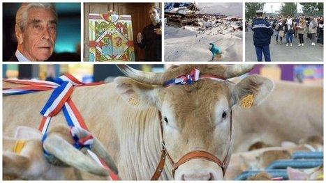 L'essentiel de la semaine #9 en quelques clics - France 3 Aquitaine | Agriculture en Dordogne | Scoop.it