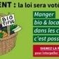 Les Français s'unissent pour imposer les produits bio, locaux et de saison dans les cantines | Des 4 coins du monde | Scoop.it