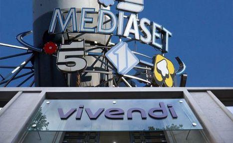 Vivendi-Mediaset alla sfida della convergenza | Liquidità contro-culturale | Scoop.it